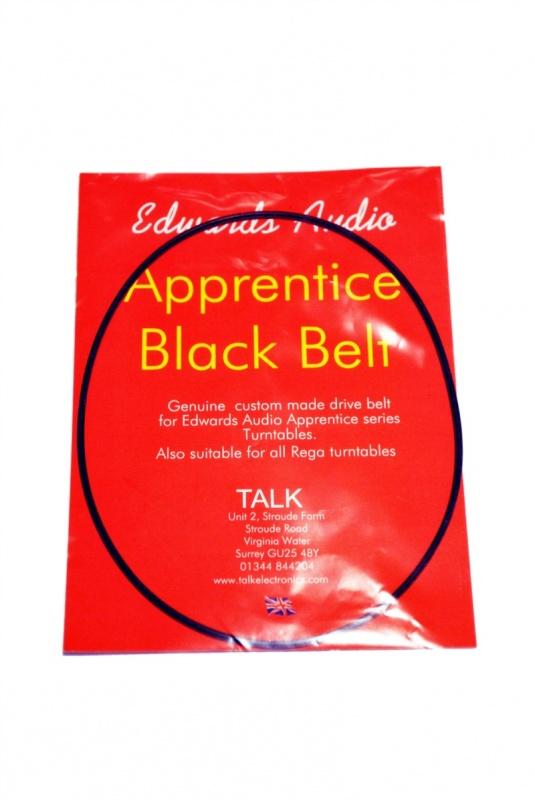 Apprentice BLACK Belt
