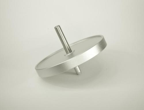 aluminium hub