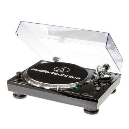 Audio-Technica AT-LP 120-USBHC