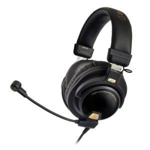 Mikrofonos fejhallgatók