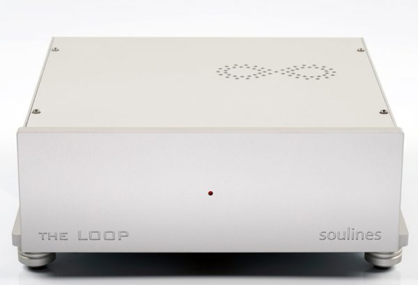 Soulines Loop MM/MC phono