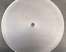 Edwards Audio MFAP 17 akril tányér