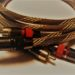 Anaudiophile Strip Interconnect kábel