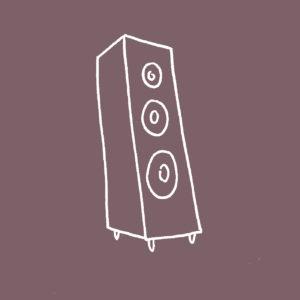 Hangsugárzók